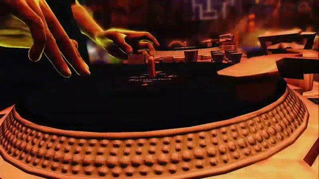 DJ Jazzy Jeff-Trailer
