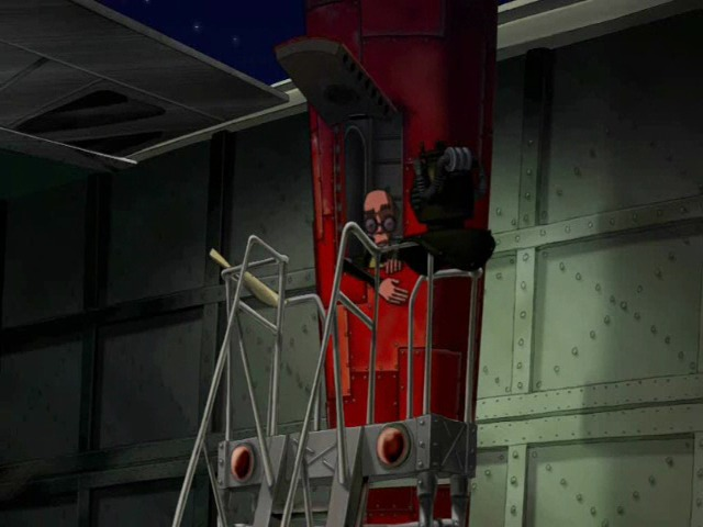 Weihnachts-Trailer