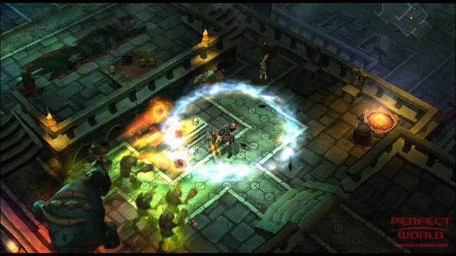 Alchemist-Trailer