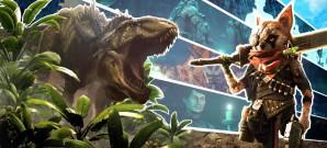 Von Age of Empires 4 über Biomutant bis Secret of Mana - die interessantesten Premieren in Köln