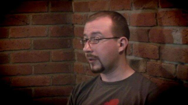 Entwickler-Vorstellung Browsergame