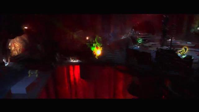 E3 Trailer 2011