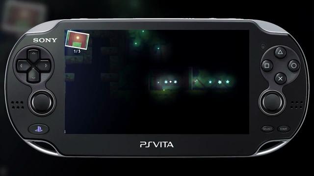 PS3 und Vita-Trailer