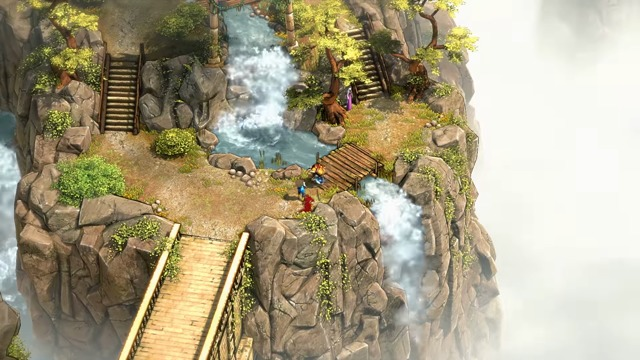 PS4-Spielszenen-Trailer
