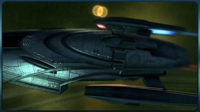 Destiny Class-Trailer