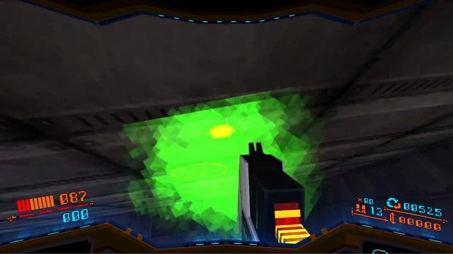 Icarus Zone 1 Spielszenen