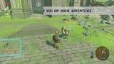 The Legend of Zelda: Breath of the Wild: Wolf Link amiibo Trailer