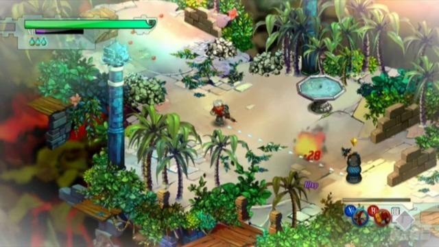 E3 2011-Spielszenen