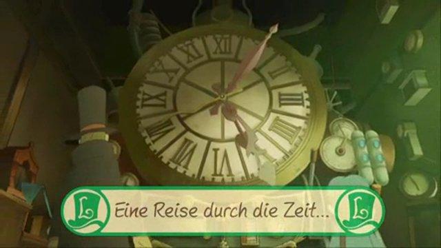 Zeit-Trailer