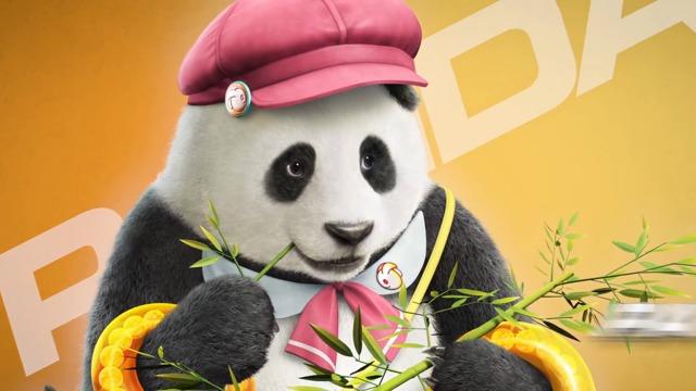 Kuma & Panda Reveal