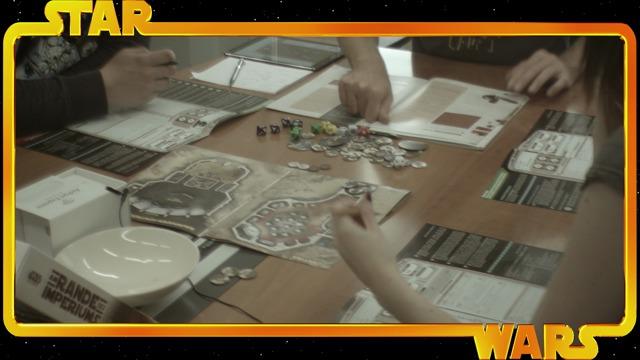 Rollenspiel-Test: Star Wars: Am Rande des Imperiums - Einsteigerset