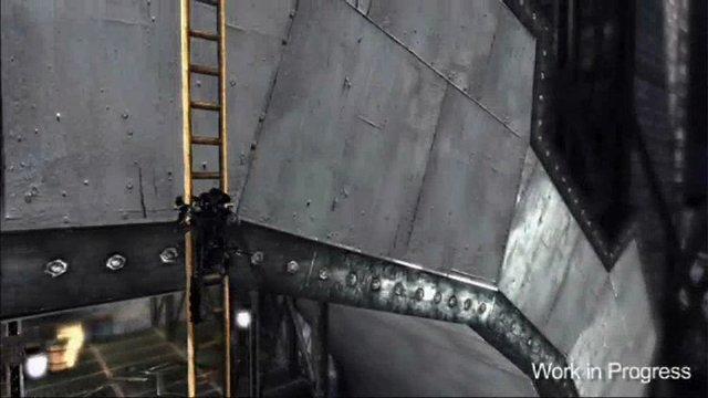 Die Vertikale