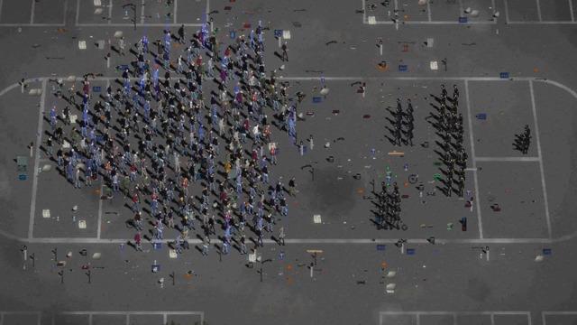 Spielszenen-Trailer (PAX East 2016)