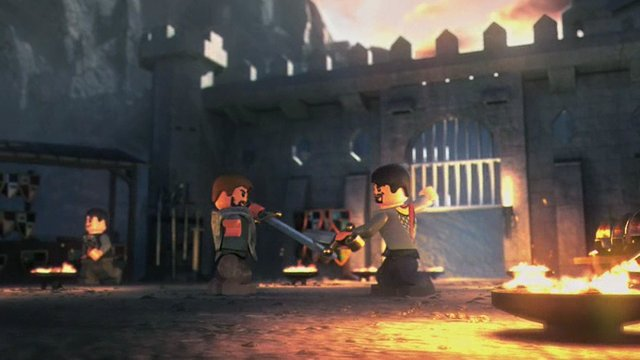 CES 2010-Trailer