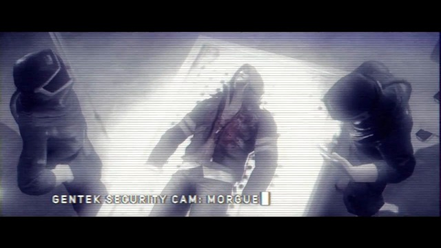 gamescom-Trailer (Blackwatch)
