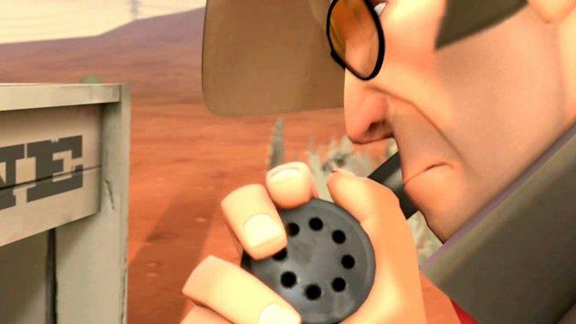 Der Sniper
