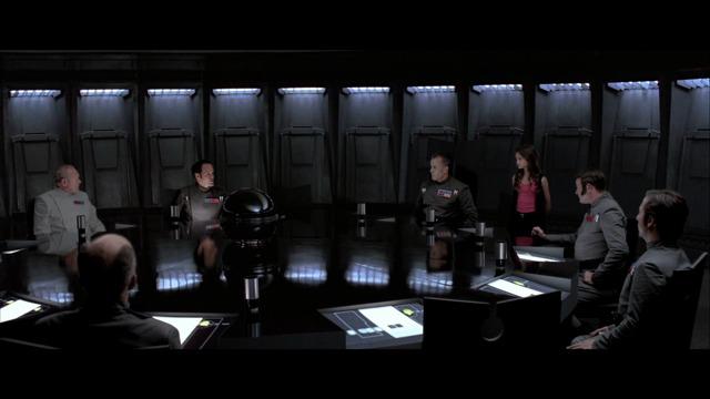 Girly Vader-Trailer