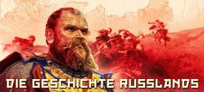 Über die Ursprünge, Namen und Völker Russlands