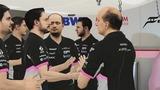 F1 2017: Karriere-Modus