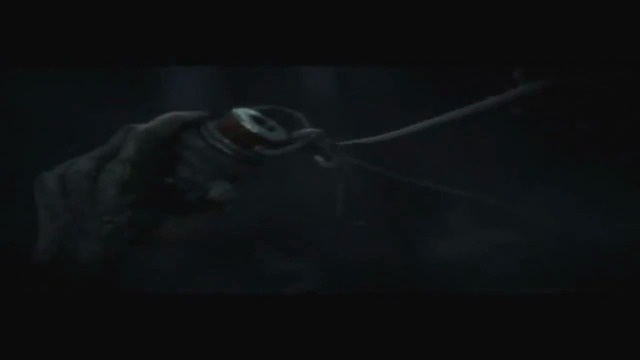 Geleakter CGI-Teaser