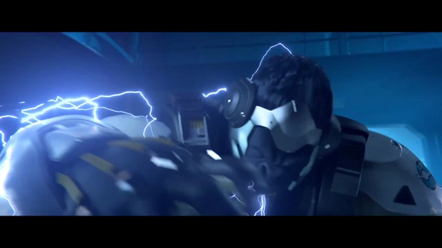 Animated Short: Recall (Winston) *englisch*