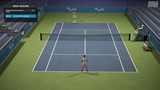 AO International Tennis: Video-Fazit