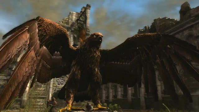 E3-Trailer 2011 - Beleram