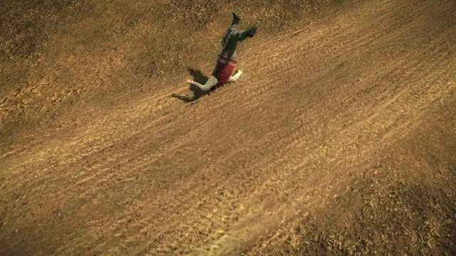 Gravity-Trailer
