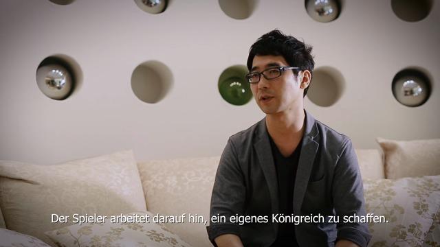 Behind the Scenes #4: Kingdom- & Skirmish-Modus (Sony)