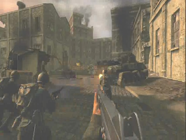 Trailer Bravo Map Pack