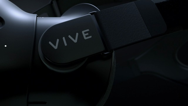 Introducing the Vive