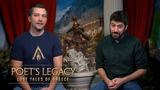 Assassin's Creed Odyssey: Monthly Update: Januar 2019