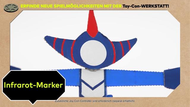 Toy-Con-Werkstatt - Episode 2