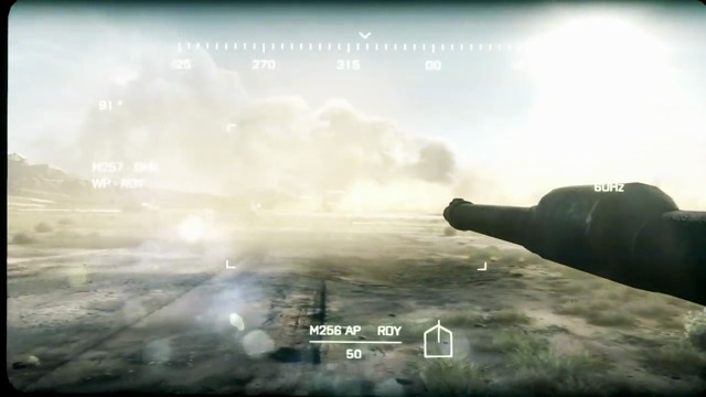 E3-Spielszenen: Thunder Run