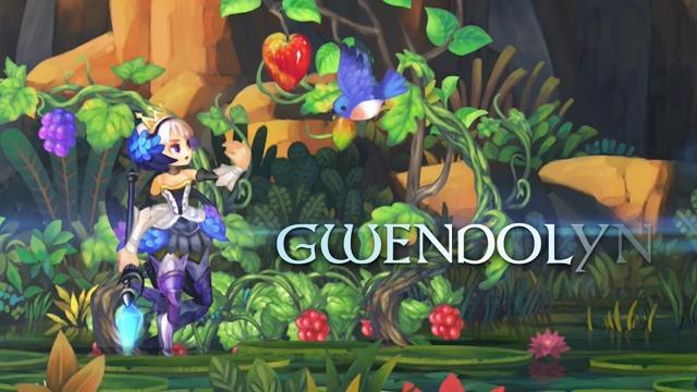 Gwendolyn-Trailer