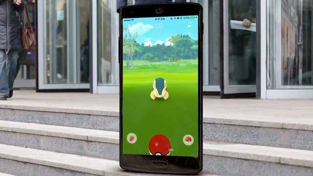 The World of Pokémon GO has Expanded