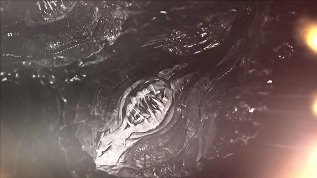 Vorbesteller-Ankündigungs-Trailer