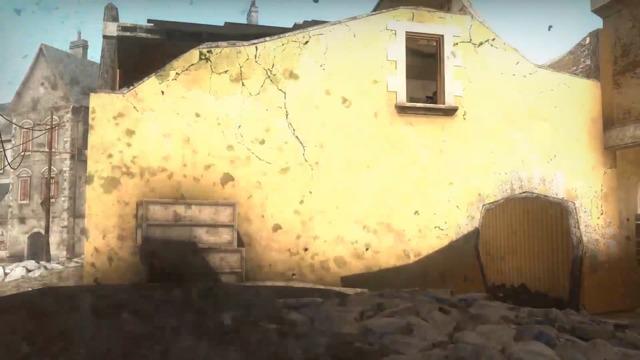 Dunkirk Update Trailer