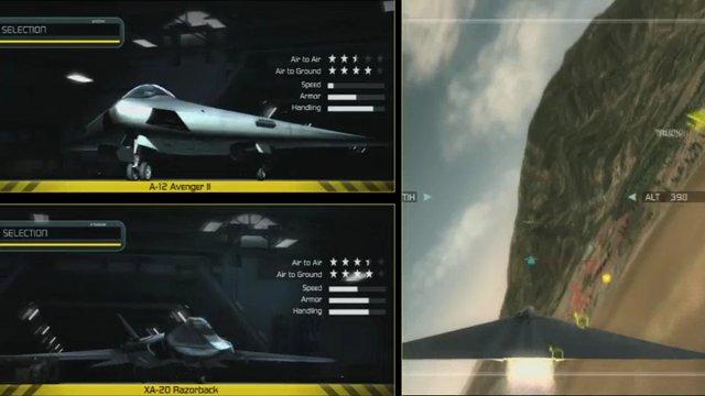 DLC - Flugzeuge