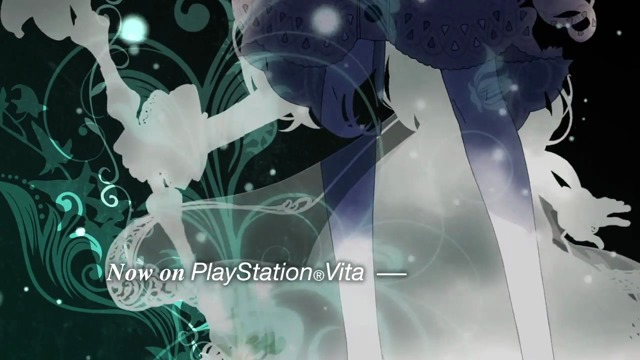 PS Vita Launch-Trailer