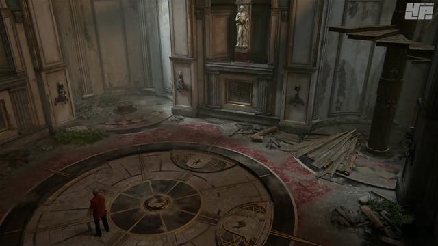 Kapitel 11 - Sichtbar und doch verborgen: Glockenturm-Rätsel