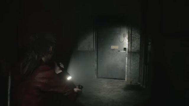 Remake - Licker Battle Trailer