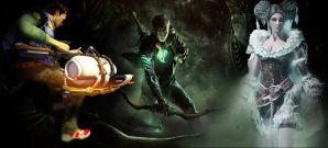 Welche Spiele kommen exklusiv f�r Xbox One?