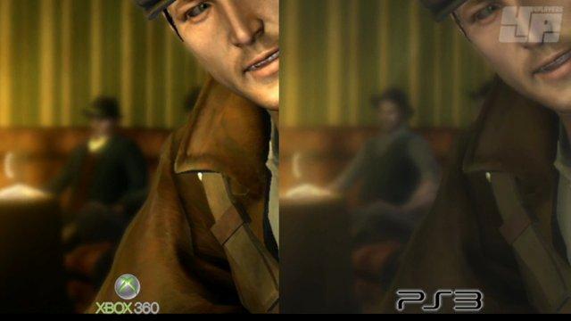 Xbox360/PS3-Vergleich