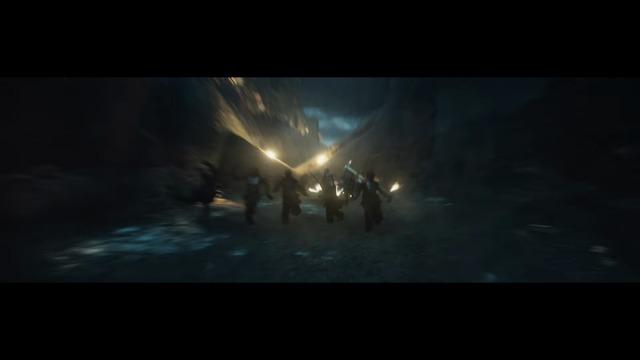 Live-Action Trailer: Rette oder Töte