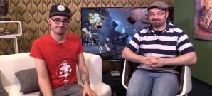 Über Hakenkreuze und Videospiele