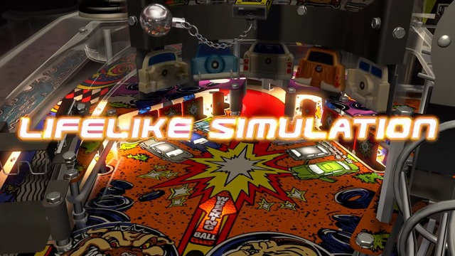 Williams Pinball Volume 1 - Launch Trailer