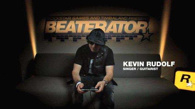 Artist-Trailer