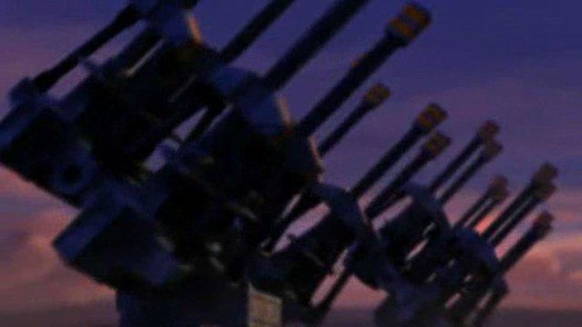 Fraktionen-Trailer