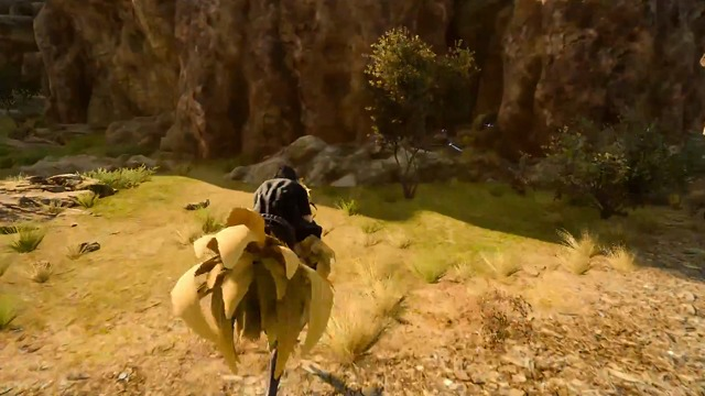 Chocobo-Trailer